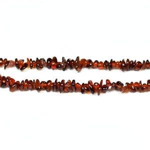 Orange Spessartite Garnet Grade A Chip Beads 4mm-6mm Strand Of 100+ Pieces CB27254