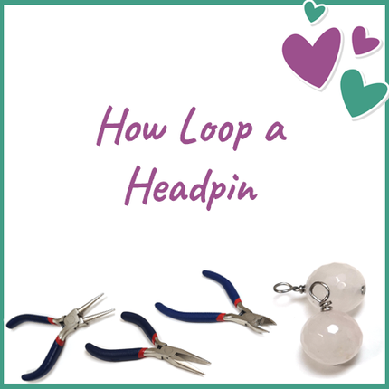 How to loop a Head Pin