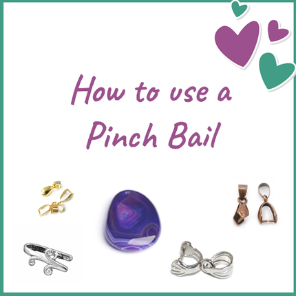 How to use a Pinch Bail