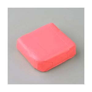 Bright Pink Polymer Modelling Clays Oven Bake 2 Packs Of 50g+ Y13420