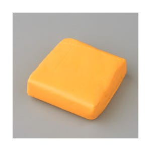 Orange Polymer Modelling Clays Oven Bake 2 Packs Of 50g+ Y13445