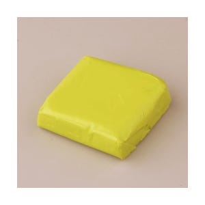 Yellow/Green Polymer Modelling Clays Oven Bake 2 Packs Of 50g+ Y13705