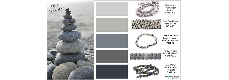 Zen Colour Inspiration